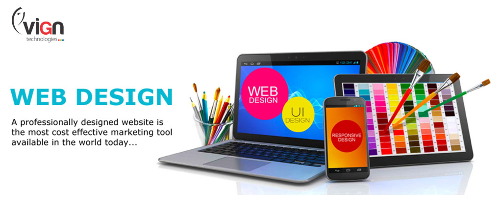 Cost Effective Website Design and Development